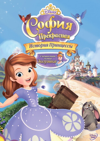 История принцессы